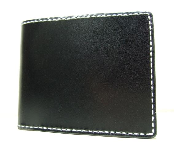革財布・二つ折り2w-019