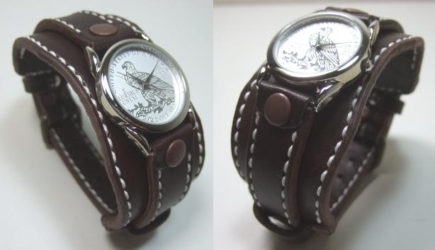 腕時計wa-001