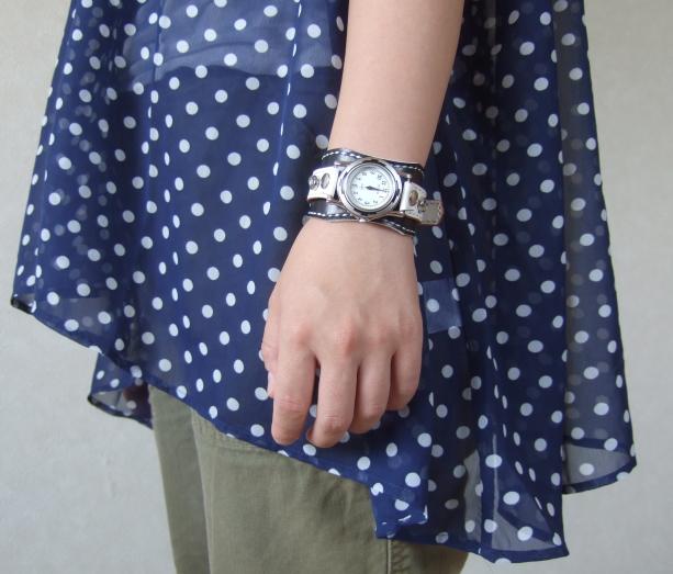 腕時計wa-002