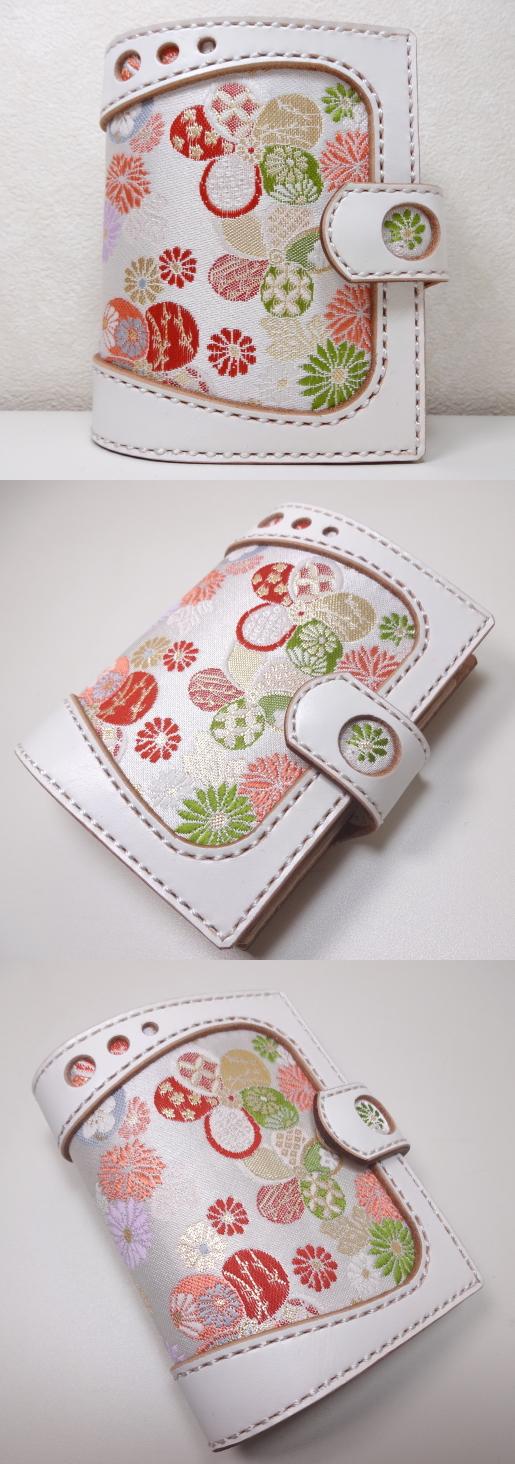 革財布・二つ折りwl-011